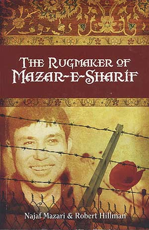 the rugmaker of mazar-e-sharif conflict essay